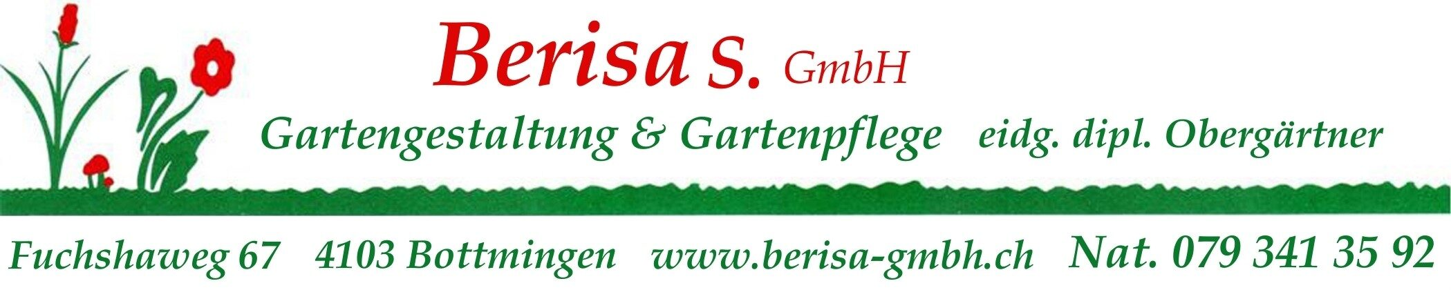 Berisa GmbH